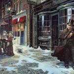 A Natale scopri la speranza a teatro ... vi aspettiamo con una delle opere più famose e popolari sul Natale ispirata al romanzo di Charles Dickens