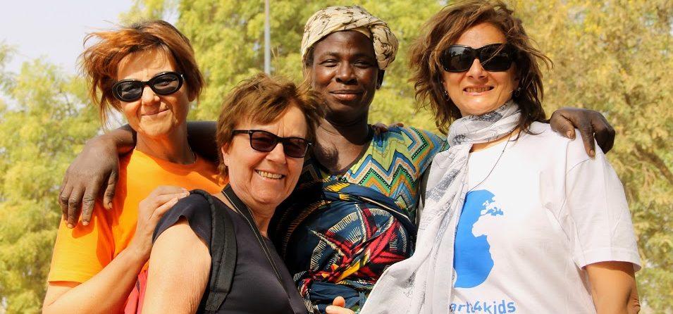 Burkina News – Diario Volontari